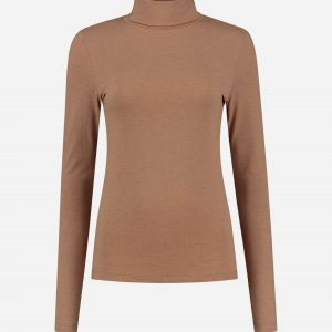 Fifth House Cora High Neck Top