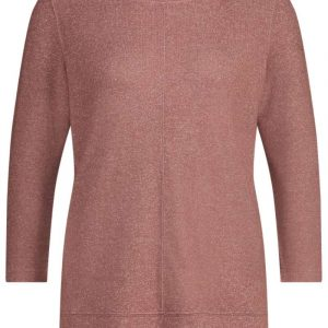 Simple Anouk Top Rood