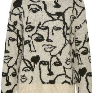 InWear TessaIW Faces Pullover