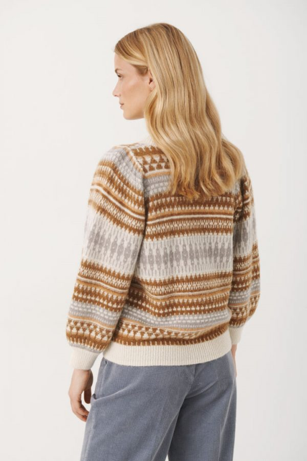 Part Two KallaPW Pullover